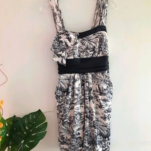 Mystic Cute Pretty Spring Summer Party Dress
